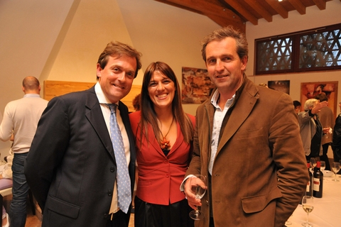 Compleanno Bolgheri news a Le Macchiole